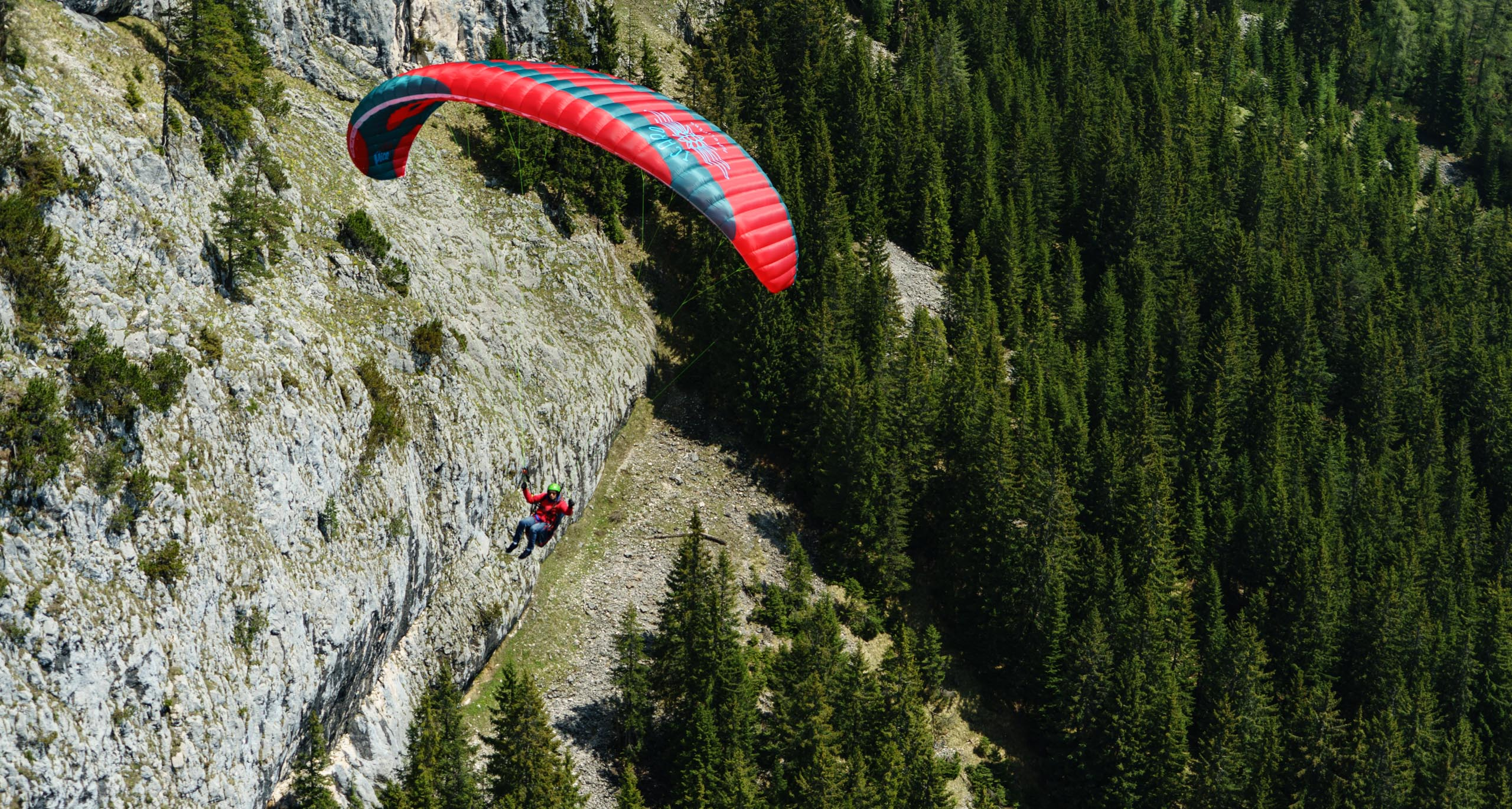 Pica Icaro Paragliders